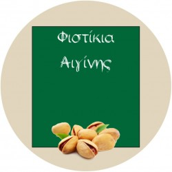 Peanuts Label